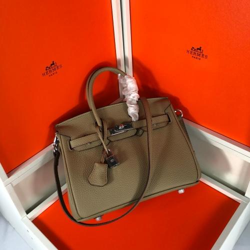 Hermes AAA Quality Handbags For Women #828602