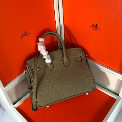 Replica Hermes AAA Quality Handbags For Women #828602 $126.00 USD for Wholesale