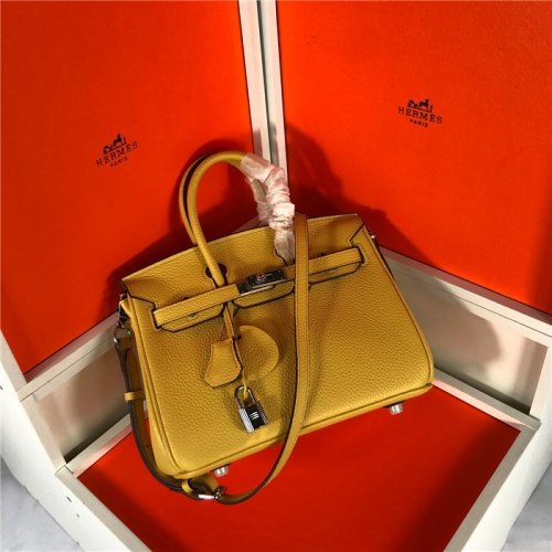 Hermes AAA Quality Handbags For Women #828603
