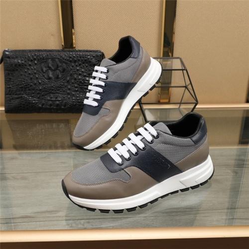 Prada Casual Shoes For Men #828646