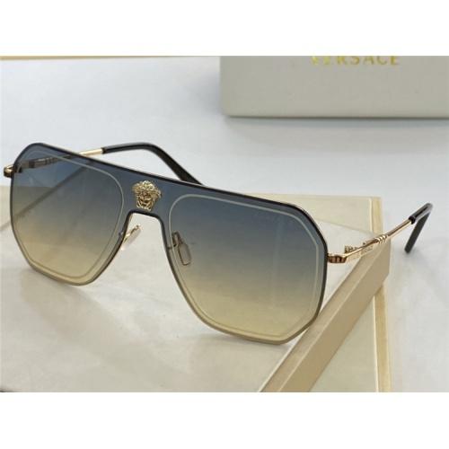 Versace AAA Quality Sunglasses #828669