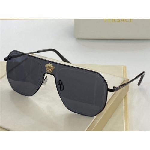 Versace AAA Quality Sunglasses #828670