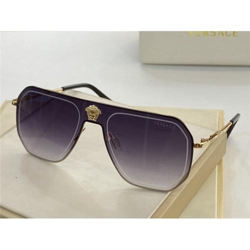 Versace AAA Quality Sunglasses #828671
