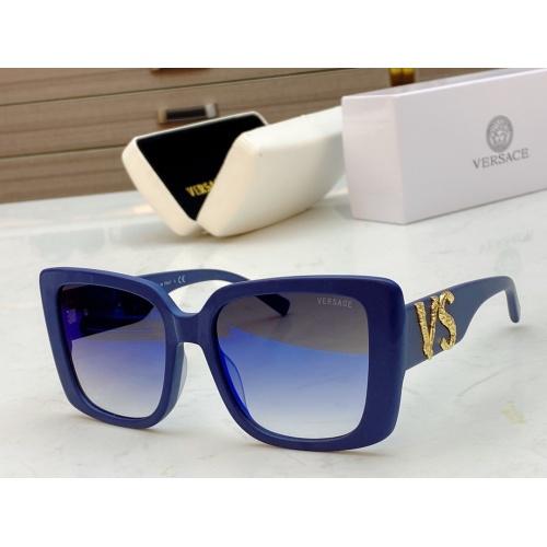 Versace AAA Quality Sunglasses #828718