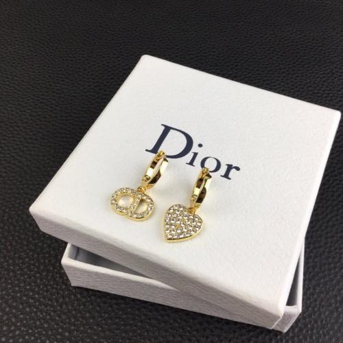Christian Dior Earrings #828746