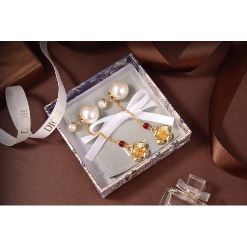 Christian Dior Earrings #828748