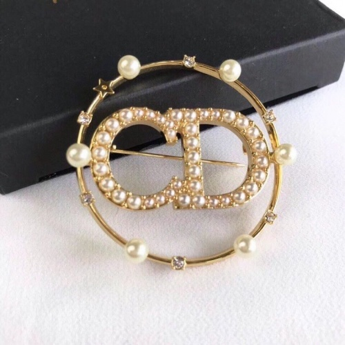 Christian Dior Brooches #828762