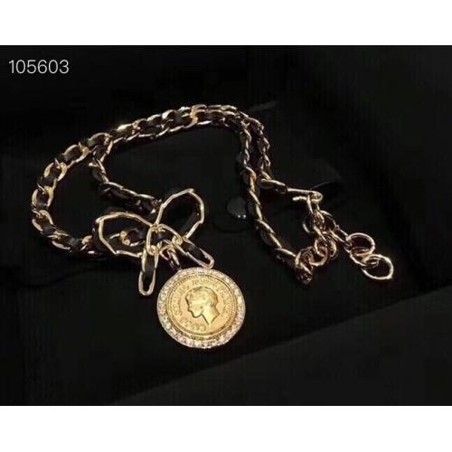Versace Necklace #828768