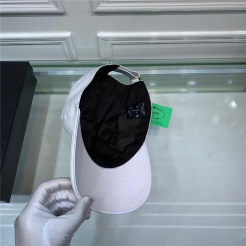 Replica Prada Caps #828786 $36.00 USD for Wholesale