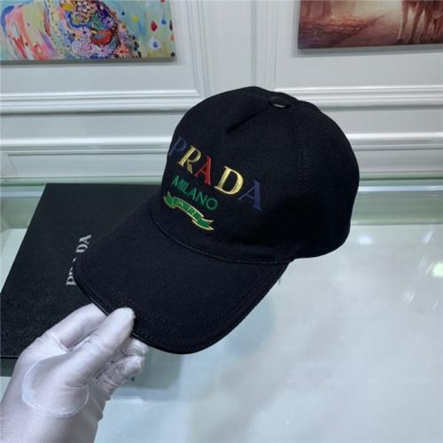 Replica Prada Caps #828787 $36.00 USD for Wholesale