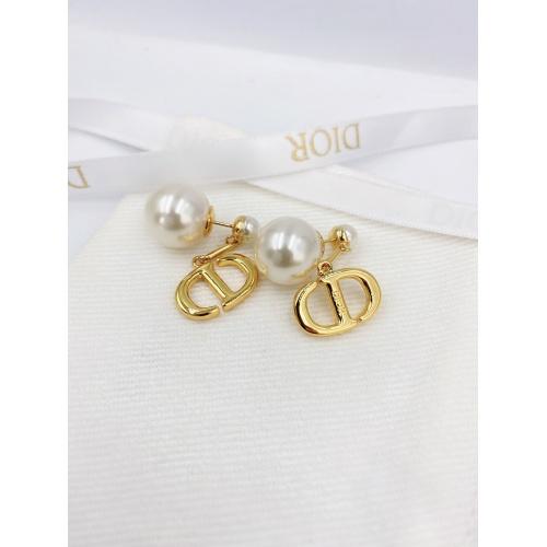 Christian Dior Earrings #828804