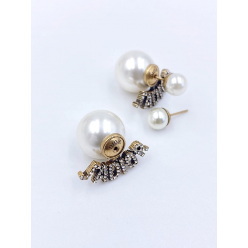 Christian Dior Earrings #828808