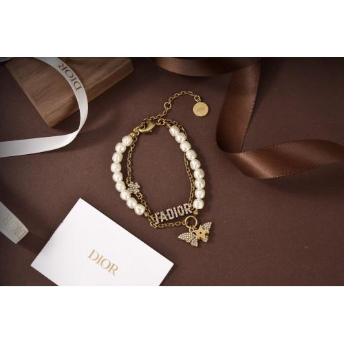 Christian Dior Bracelets #828817 $34.00, Wholesale Replica Christian Dior Bracelets
