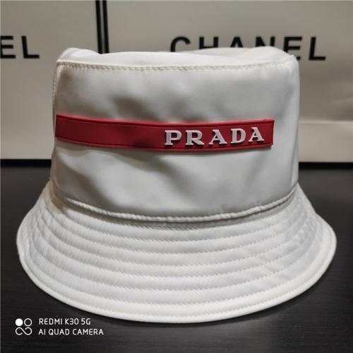 Prada Caps #828856