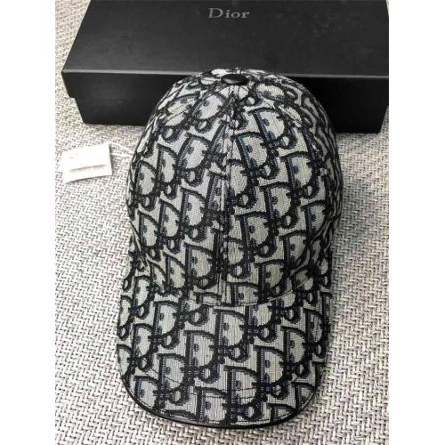 Christian Dior Caps #828863