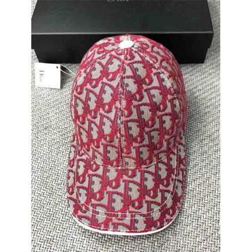 Christian Dior Caps #828864