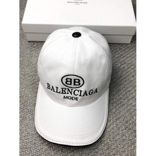 Balenciaga Caps #828871
