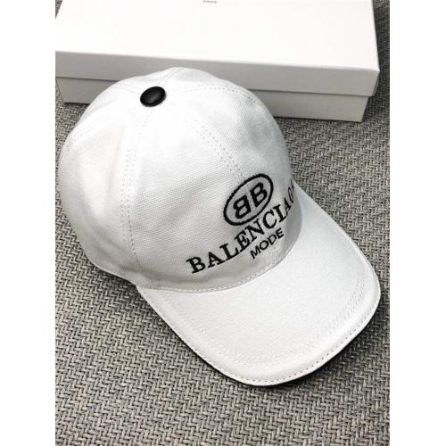 Replica Balenciaga Caps #828871 $34.00 USD for Wholesale