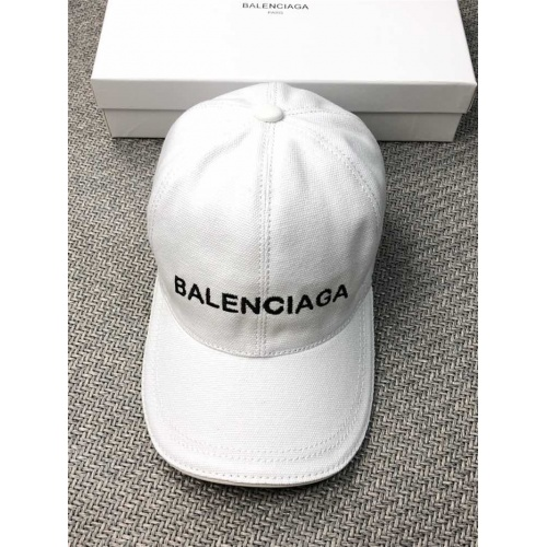 Balenciaga Caps #828872 $34.00, Wholesale Replica Balenciaga Caps