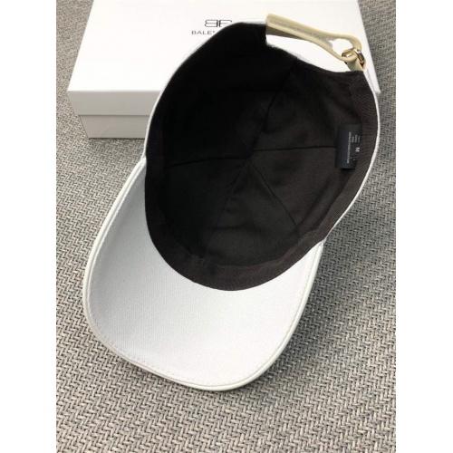 Replica Balenciaga Caps #828872 $34.00 USD for Wholesale