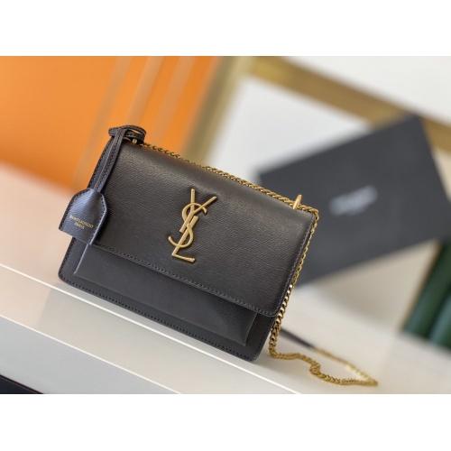 Yves Saint Laurent YSL AAA Messenger Bags For Women #828889