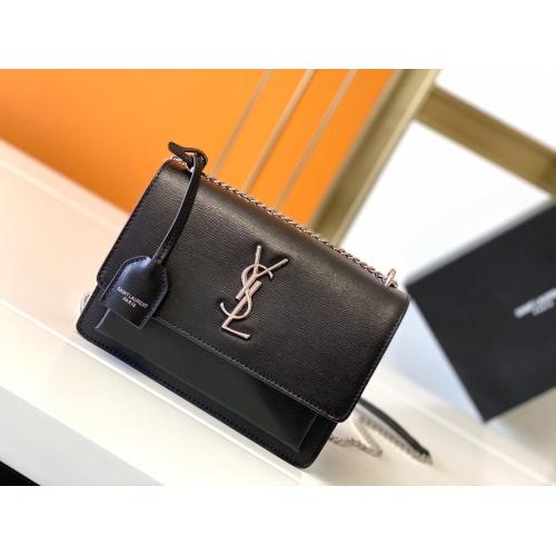 Yves Saint Laurent YSL AAA Messenger Bags For Women #828891