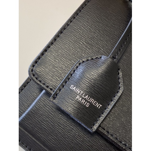 Replica Yves Saint Laurent YSL AAA Messenger Bags For Women #828891 $105.00 USD for Wholesale