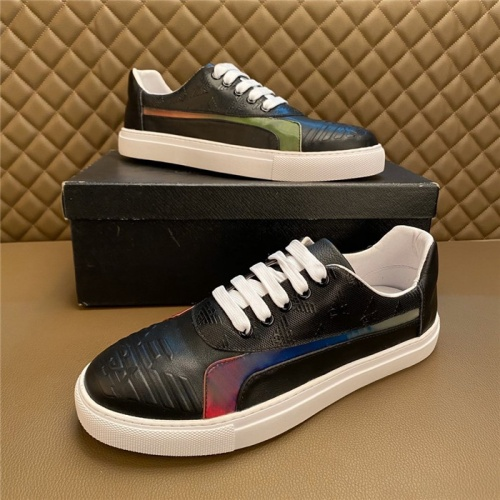Armani Casual Shoes For Men #828892
