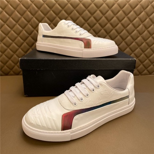 Armani Casual Shoes For Men #828893