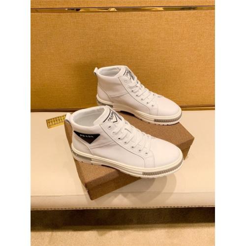 Prada Boots For Men #828919