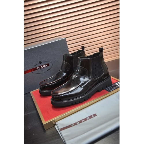 Prada Boots For Men #828949