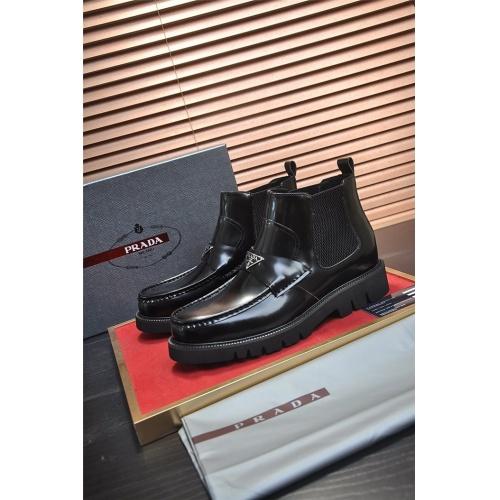 Prada Boots For Men #828950