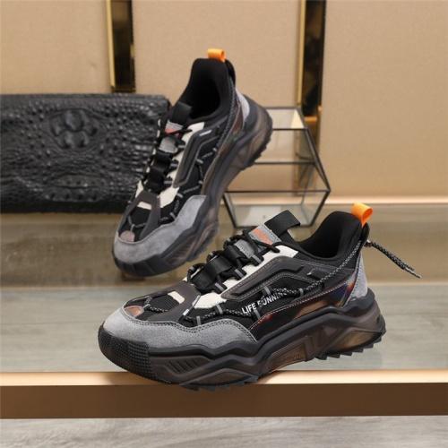 Prada Casual Shoes For Men #828967