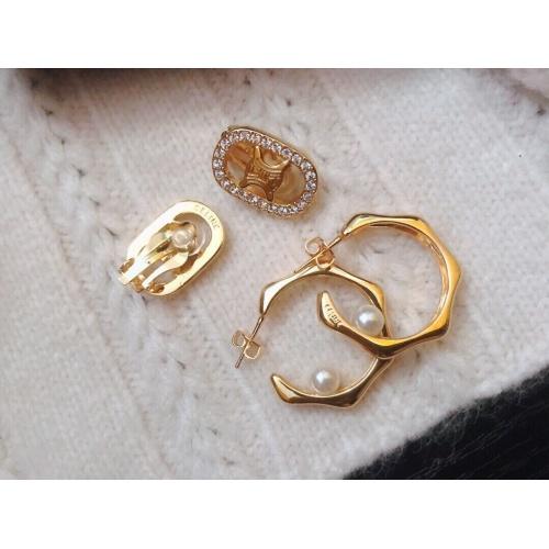 Celine Earrings #829009
