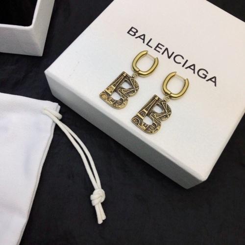 Balenciaga Earring #829012