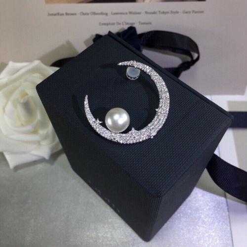apm Monaco Earrings #829038 $34.00 USD, Wholesale Replica apm Monaco Earrings