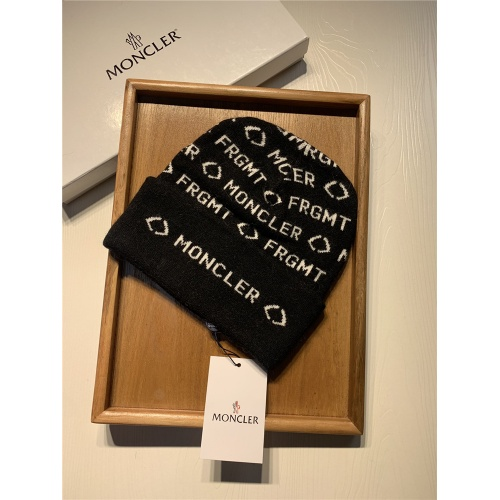 Moncler Woolen Hats #829063