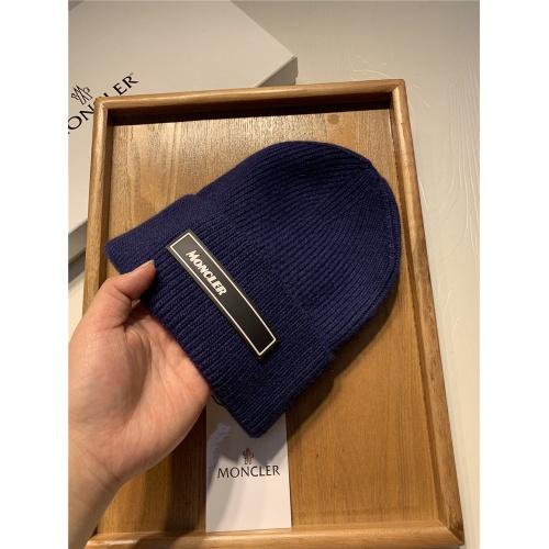 Moncler Woolen Hats #829064