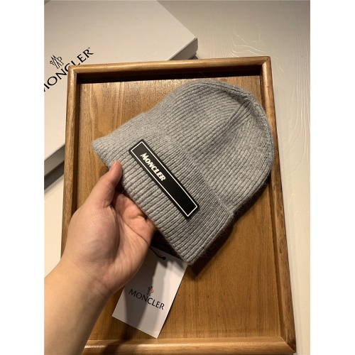 Moncler Woolen Hats #829065