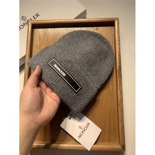 Moncler Woolen Hats #829066