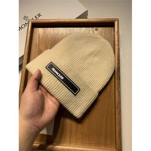 Moncler Woolen Hats #829067
