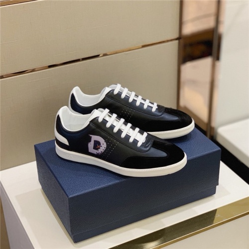 Christian Dior Casual Shoes For Men #829148