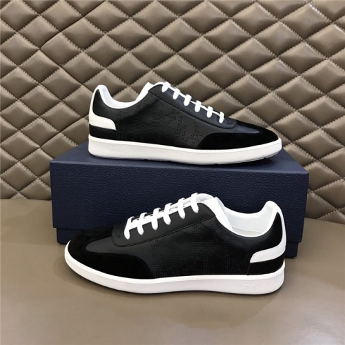 Christian Dior Casual Shoes For Men #829149