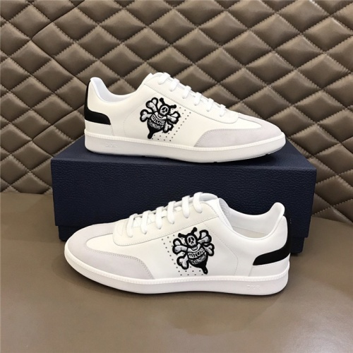 Christian Dior Casual Shoes For Men #829151