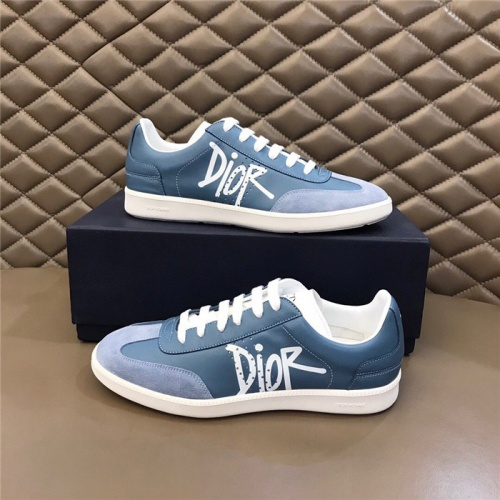 Christian Dior Casual Shoes For Men #829152