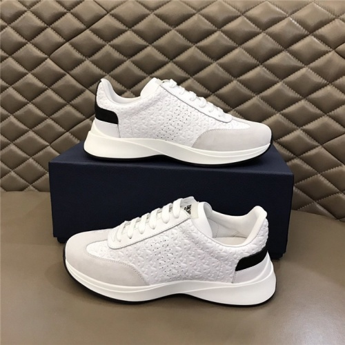 Christian Dior Casual Shoes For Men #829154