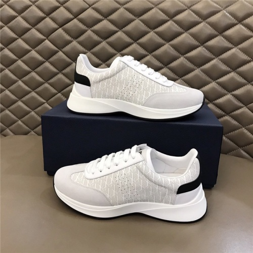 Christian Dior Casual Shoes For Men #829156