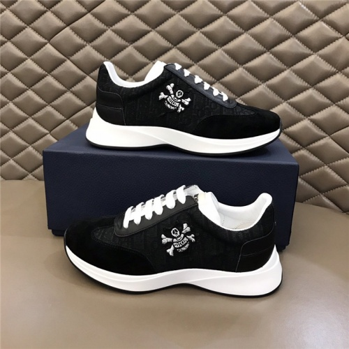 Christian Dior Casual Shoes For Men #829157
