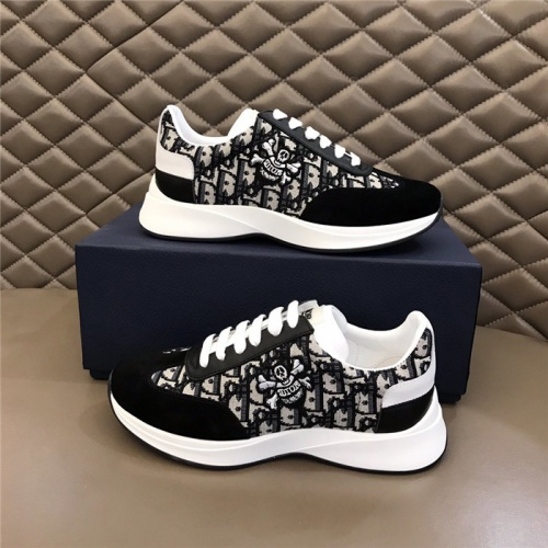 Christian Dior Casual Shoes For Men #829159