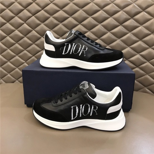 Christian Dior Casual Shoes For Men #829160